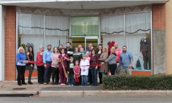 Ribbon Cutting for Gayla Locks, Independent Beauty Consultant for Mary Kay Cosmetics