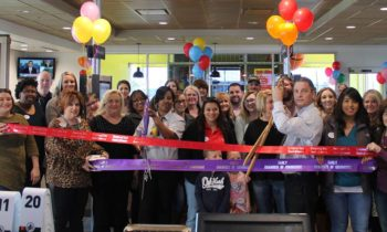 McDonald's Reopening