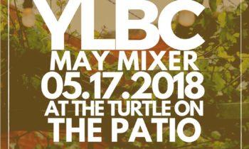 May Mixer