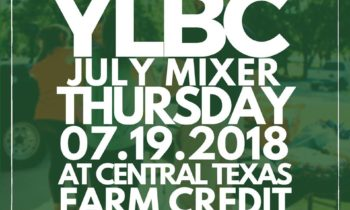 YLBC July Mixer