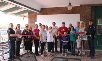 Ribbon Cutting for Heart of Texas Friends of NRA