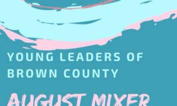 August Mixer