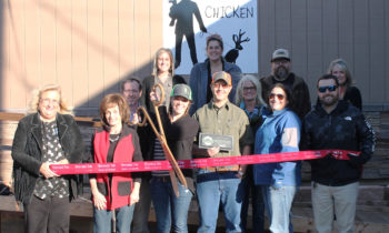 Brownwood Area Chamber Holds Ribbon Cutting for Jack-A-Don's, LLC
