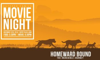 Young Leaders of Brown County to host Movie Night