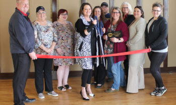 Ribbon Cutting for Debbie Bacon of Rodan + Fields