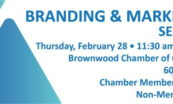 Branding & Marketing Seminar