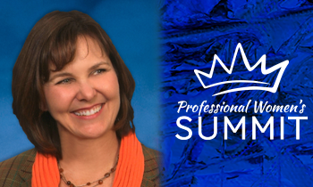 Becky J. Benes to be Key Note Speaker at Professional Women's Summit