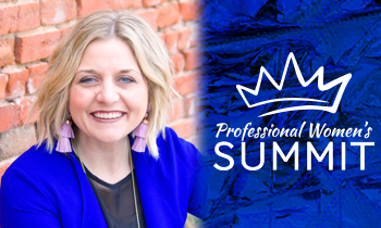 Brittany Cox Scheduled as Speaker and Panelist for Professional Women's Summit, March 28th
