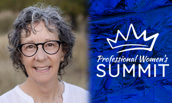 Debbie Morelock Scheduled to Speak at Professional Women's Summit March 28th