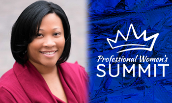 Dr. Leslie Griffin to Speak at the Professional Women's Summit, Thursday March 28th
