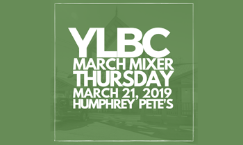 YLBC March Mixer