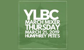 YLBC March Mixer