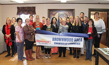 Brownwood Chamber Holds Ribbon Cutting for Care Nursing and Rehabilitation