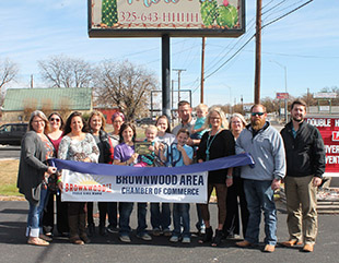Ribbon Cutting Held for New Member Double H Mercantile