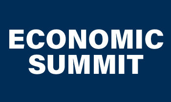 2020 Economic Summit Scheduled for February 12th
