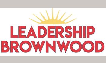 Leadership Brownwood Graduation