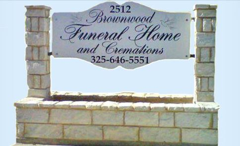 Brownwood Funeral Home and Cremation