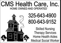 CMS Health Care