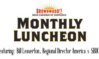 Monthly Luncheon: Bill Leaverton