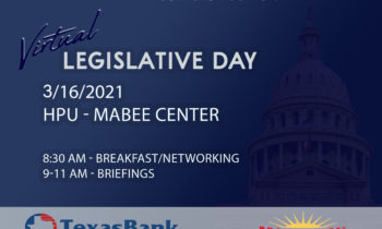Virtual Legislative Day