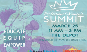 3rd Annual Professional Women's Summit