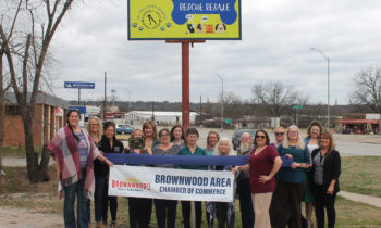 Ribbon Cutting for Rescue Resale