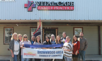 Ribbon Cutting for Vital Care Family Practice