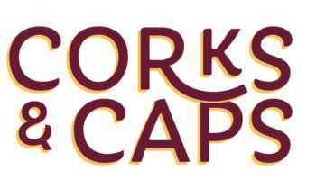 Tickets on Sale for Corks and Caps