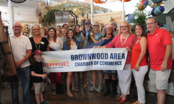 Ribbon Cutting for Shaw's Marketplace